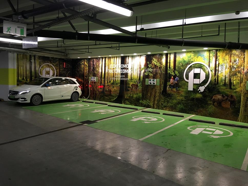 fd7498cca3 Budapesti pláza körkép e-autós szemmel – hol és hogyan tudod tölteni az  autódat