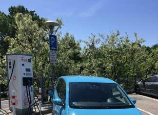 Volkswagen e-UP: 400 kilométer egy nap, közel 420 forintból
