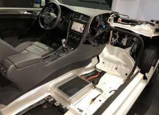 """""""Das"""" elektromos autó 2. rész: Volkswagen e-Golf műszaki ismertető"""