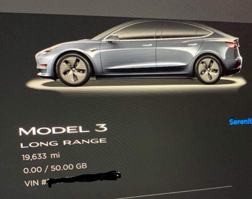 Ennyi Volt Az Ingyenes Internet A Teslakban E Cars Hu