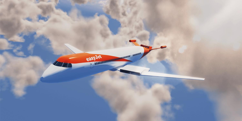 Jöhetnek az elektromos meghajtású repülőgépek? - e-cars.hu