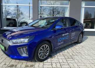 Hyundai IONIQ Electric – Három nap, 300 kilométer, három nézőpont