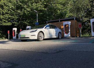 Dortmund – Székesfehérvár; 2500 kilométer 30 óra alatt egy Tesla Model 3-mal – előnyök...