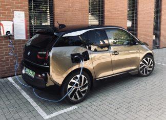 BMW i3 – 200 km ajándékba